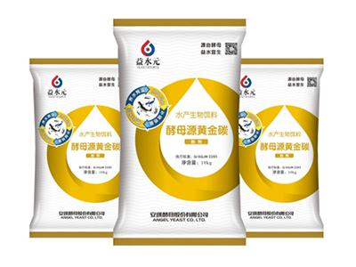 益水元酵母源黄金碳10kg
